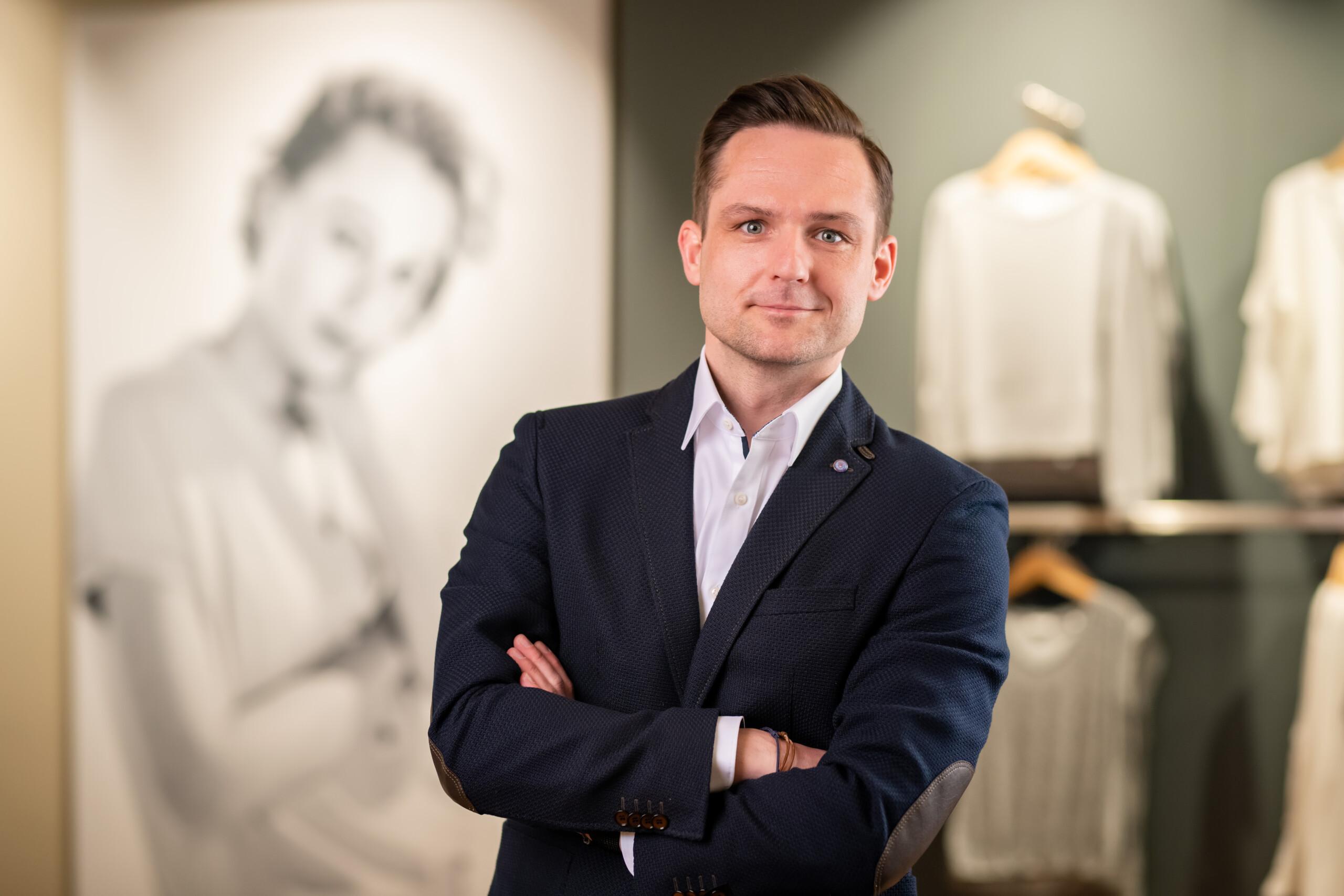 Andreas Nagel / Geschäftsleiter