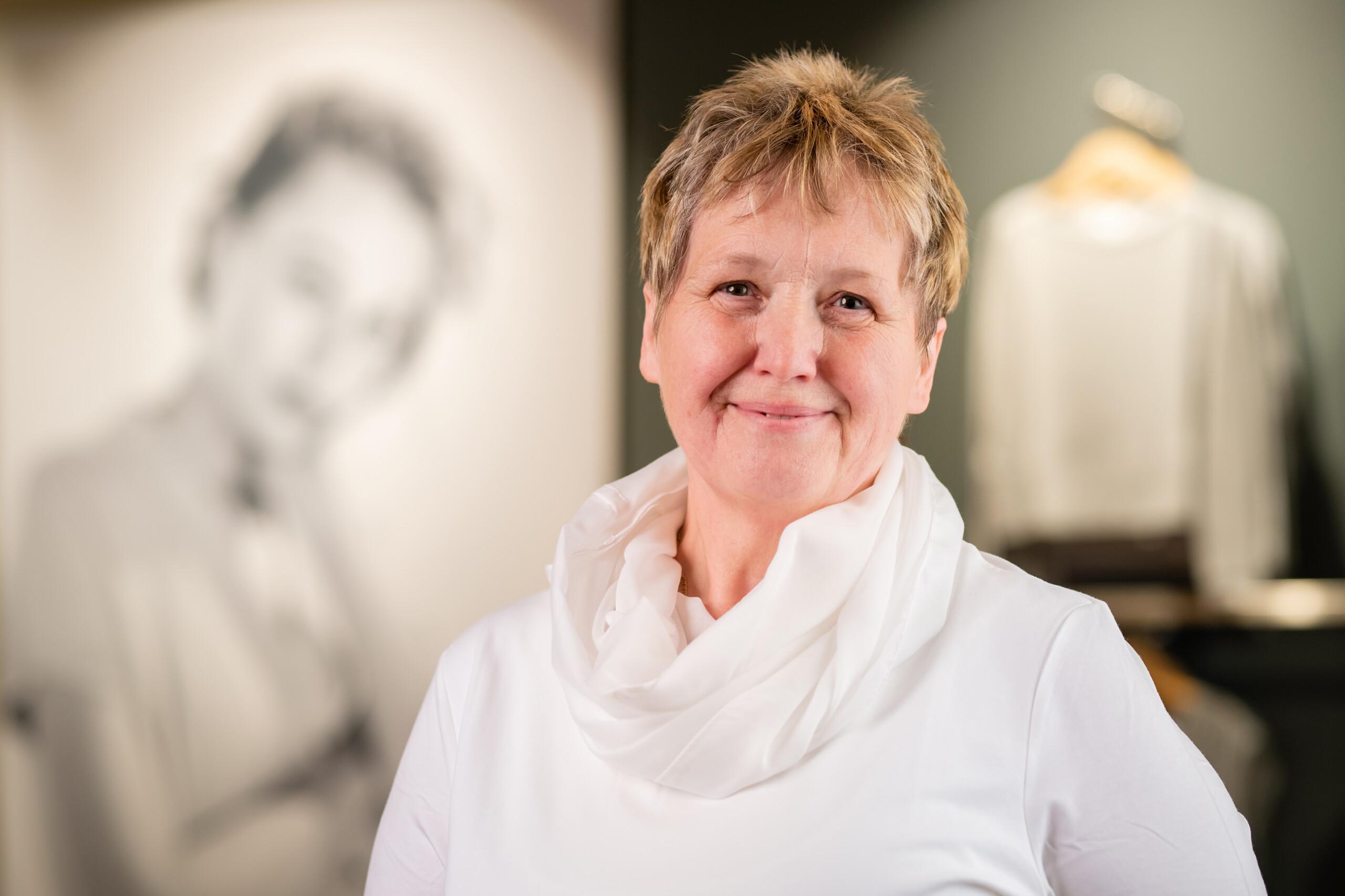 Heidi Müller / Beraterin Kinder-, Wäsche- & Haushaltswäscheabteilung