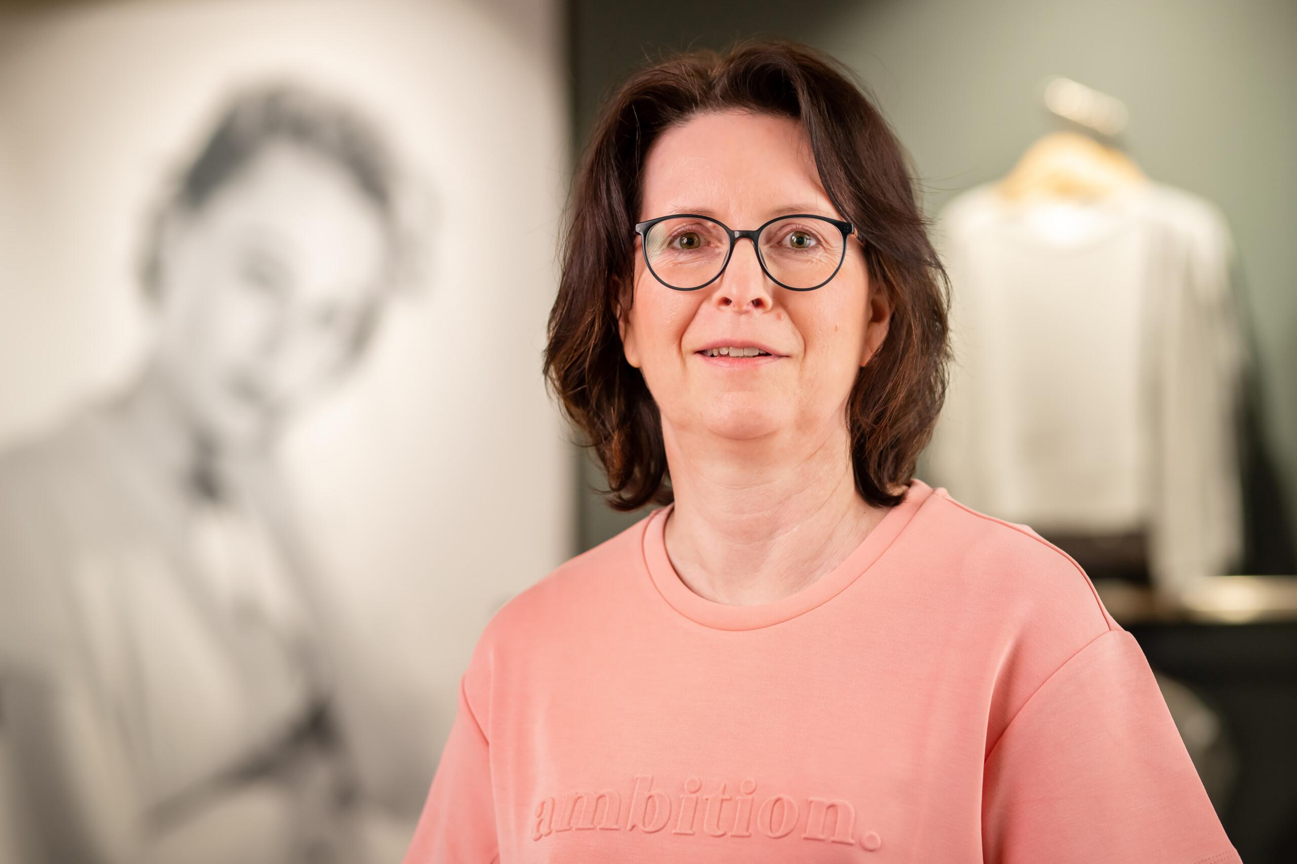 Kathrin Söll / Stellv. Geschäftsleiterin / Teamleiterin 1. OG