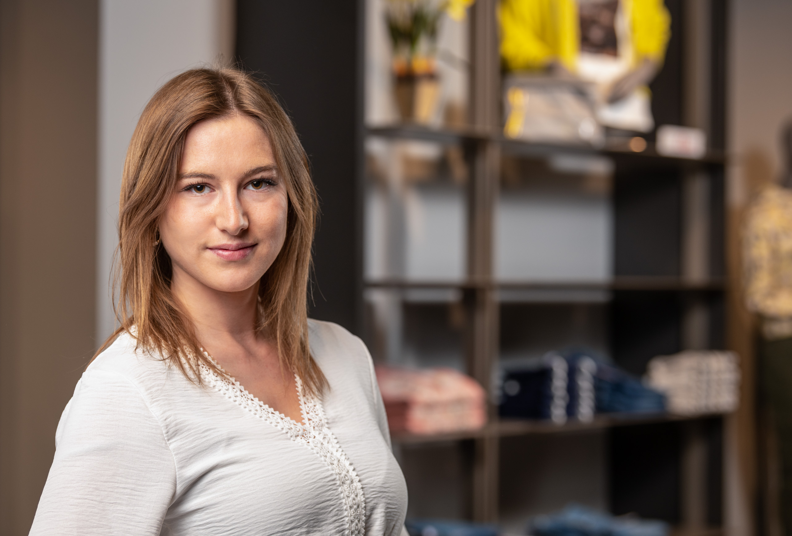 Lisa Marie Joseph / Modeberaterin Damen